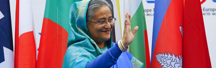 Social Responsibility Means Loyalty to the Ruling Family For Banks in Bangladesh