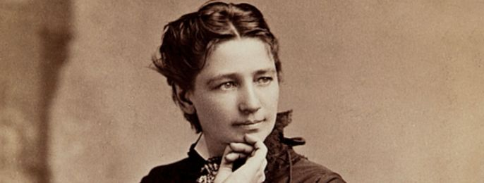 """Marxist, Suffragette, """"Mrs. Satan"""": Victoria Woodhull, the US's First Woman Presidential Candidate"""