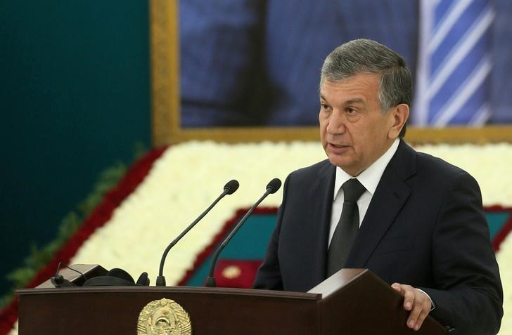 Little Hope of Change in Uzbek Presidential Election