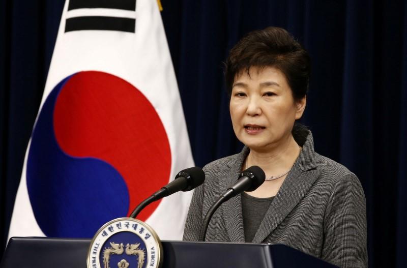 South Korea Parliament Votes to Impeach President Park Geun-hye