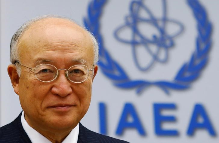 IAEA Set for Re-Election as Rival Steps Aside, Say Diplomats
