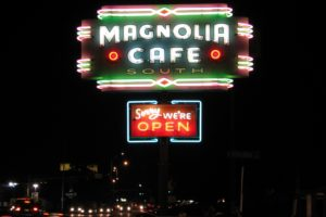 Magnolia Cafe South. Credit: Lenore Edman/Flickr, CC BY 2.0