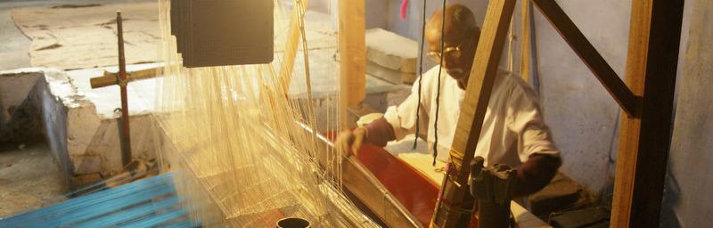 The Crumbling Silk Industry in Post-Demonetisation Varanasi
