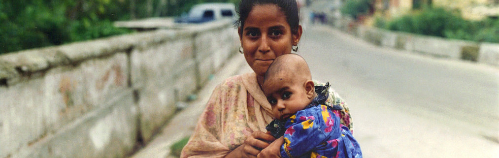 Postpartum Depression: Is Motherhood for Indian Women as Blissful as it Should Be?
