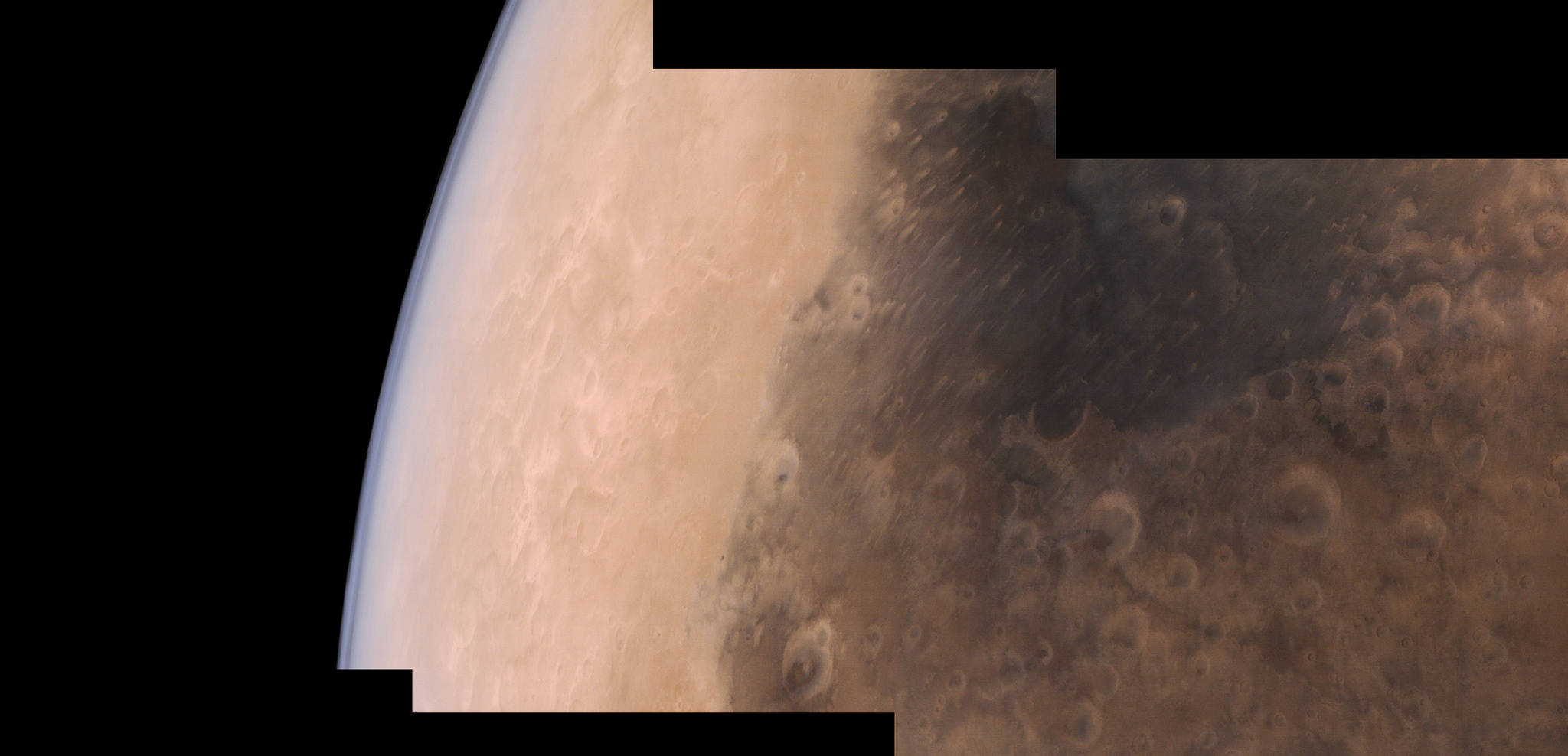 ISRO Mars Orbiter Mission's Methane Instrument Has a Glitch