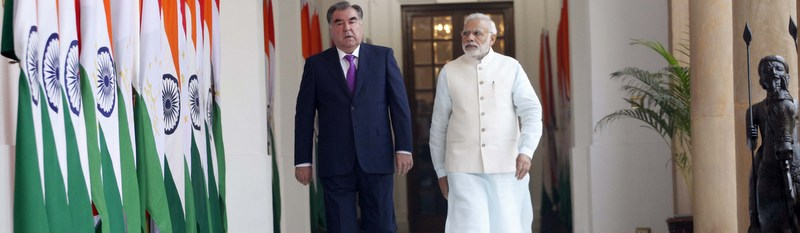 Is India Finally Getting Serious About Its Connect Central Asia Plans?