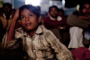 A still from 'The Cinema Travellers'. Credit: Dubai International Film Festival