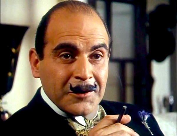 The Return of Hercule Poirot: Life Yet in the Closed Casket