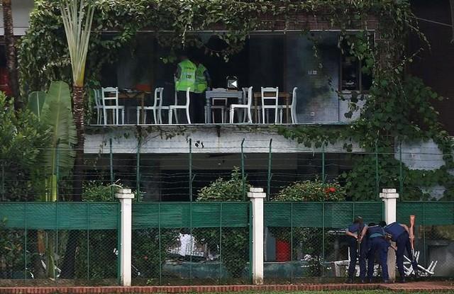 New Evidence Reveals Deep ISIS Involvement in Bangladesh Massacre