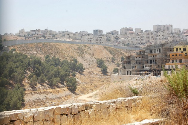 Security Council Vote on Israeli Settlements Postponed Indefinitely