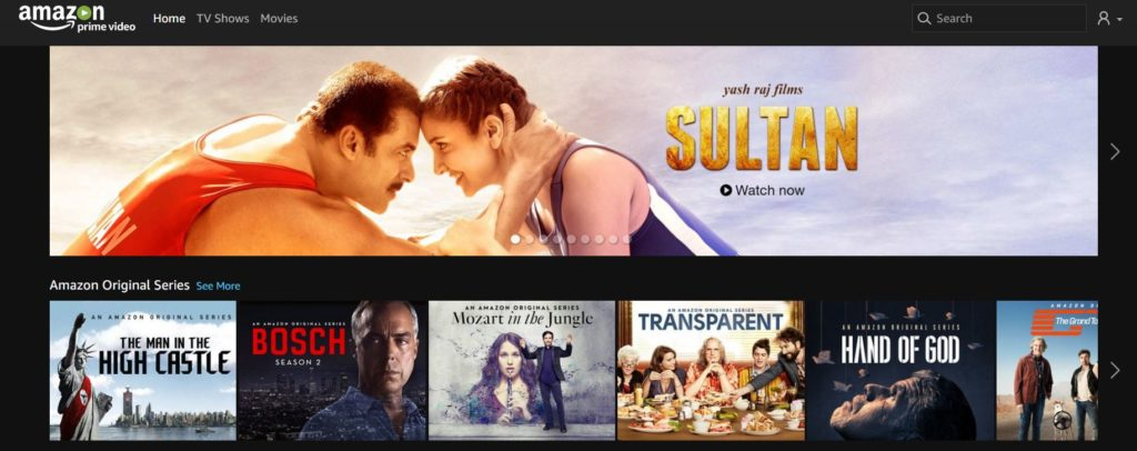 Why is Amazon Playing Uncle-Ji in the Indian Rollout of Prime Video ...
