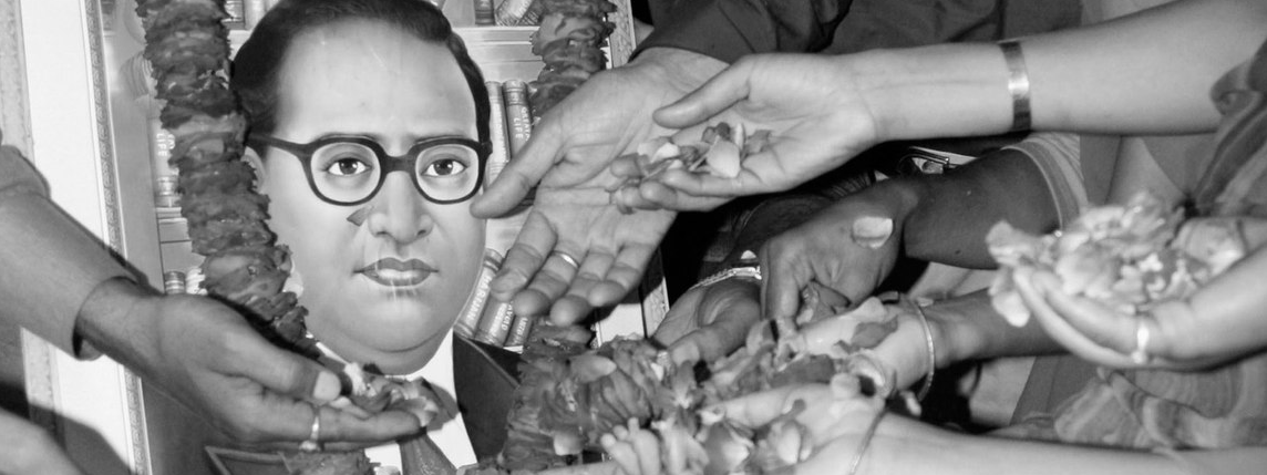 Celebrating Ambedkar, not Compulsive Ambedkarism