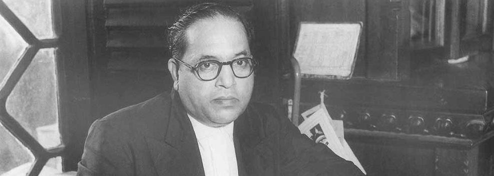 The Journalistic Legacy of B.R. Ambedkar, the Editor