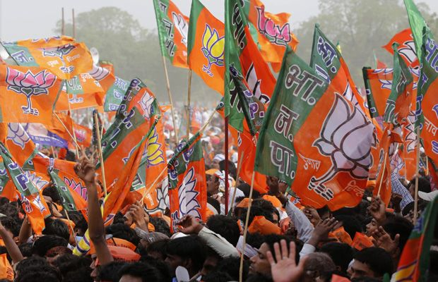 After Dropping All 10 Sitting MPs, BJP to Field New Candidates in Chhattisgarh
