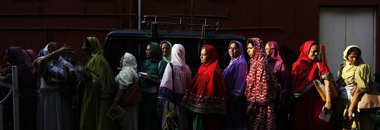 Voices of Resistance Against Female Genital Mutilation in India Grow Louder