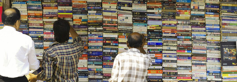 In 2016, Hindi Literature Became the Voice of the Marginalised