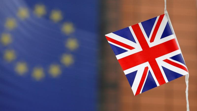 Brexit: British Parliament to Vote on Boris Johnson's EU Divorce Deal