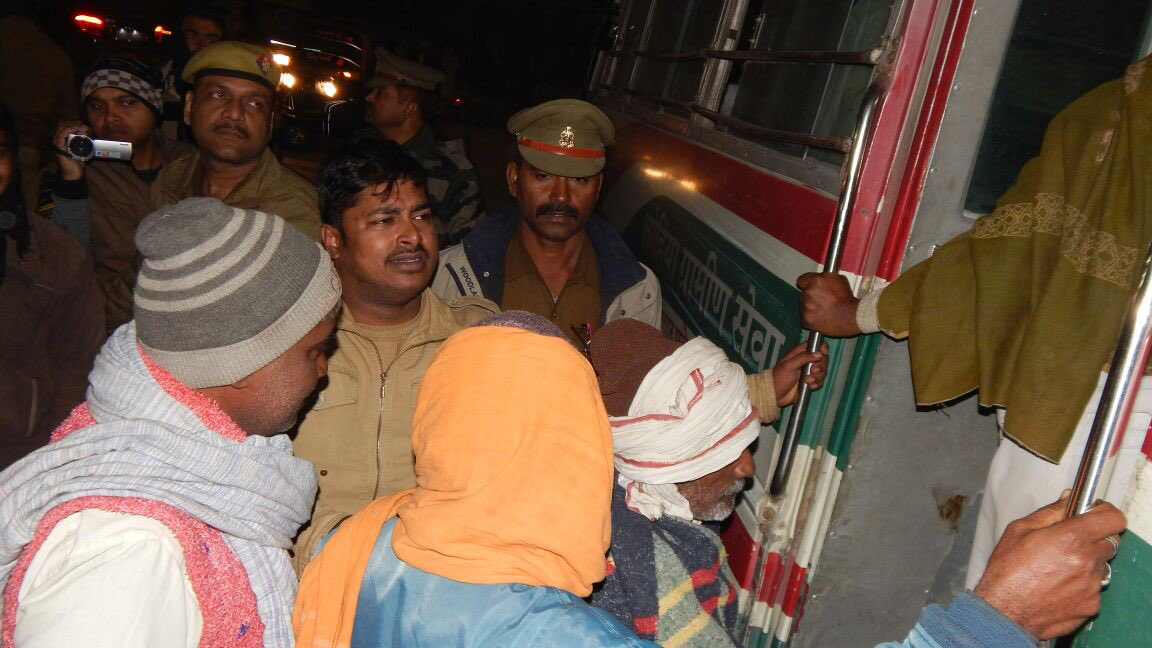 In Repeat of Pattern, Protestors Arrested on Eve of Modi Visit – This Time, Varanasi