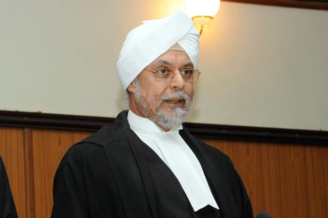 Justice Jagdish Singh Khehar, the senior-most judge in the Supreme Court, will take over as the chief justice of India on January 4, 2017. Credit: PTI
