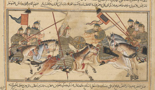 A Misconstrued Narrative of Conquest – Manan Ahmed Asif on the 12th Century 'Chachnama'