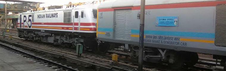 Indian Railways Puts Aadhaar in the 'Mandatory' Conductor's Seat Despite Supreme Court Order