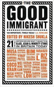 Nikesh ShuklaThe Good ImmigrantUnbound,2016