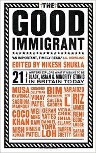 Nikesh ShuklaThe Good ImmigrantUnbound,2016