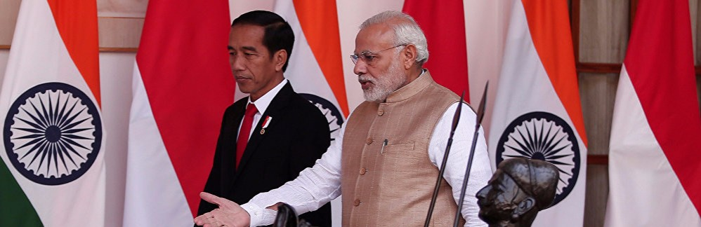 India, Indonesia Should Craft Bilateral Partnership Around Urbanisation, Job Creation