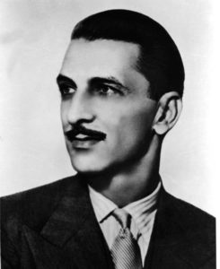 J.R.S. Tata. Credit: Wikimedia Commons