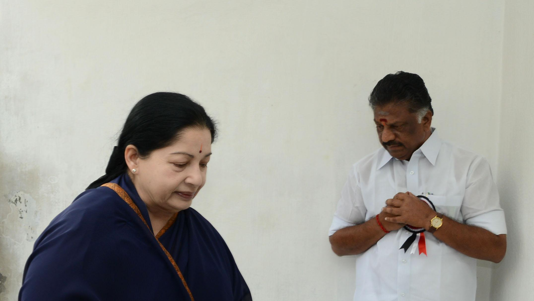 With Jayalalithaa\'s Death, Politics in Tamil Nadu is Set to Turn ...