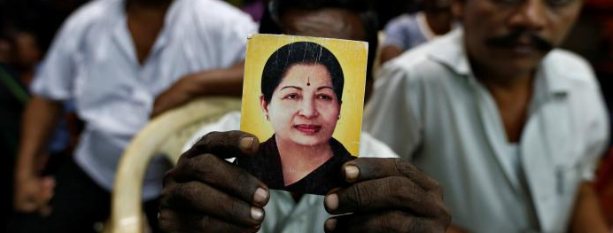Protector and Fighter, the Enigma of 'Amma' Will Live On