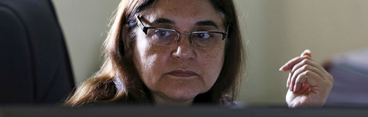 Why Maneka Gandhi Is Wrong About the Prevalence of Rape In India