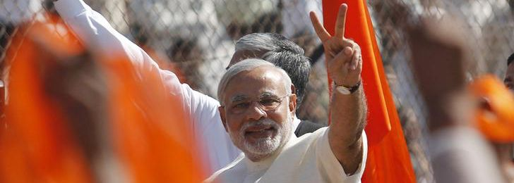 How Long Will the Country Remain Under Modi's Spell?