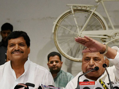 Shivpal Yadav to Launch Own Party Post UP Election, But Will It Impact the SP?