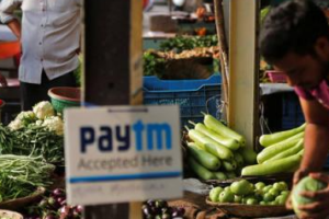 India's fintech revolution is only getting started. Credit: Reuters