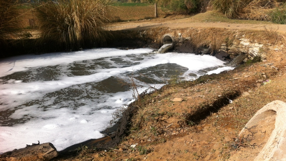 Many Plans and No Action: Losing Lives and Livelihoods to a Polluted Dravyavati