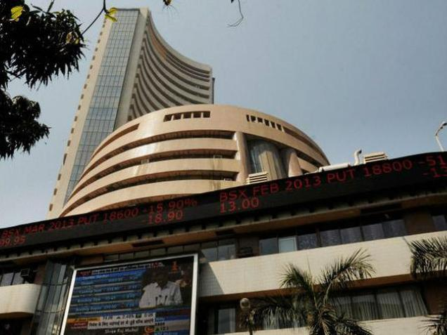 Sensex Falls for Third Straight Day as Fuel Price Cut Spooks Investors