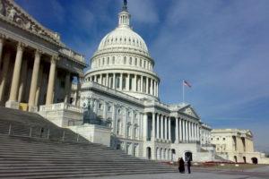 US Congress. Credit: Wikimedia Commons