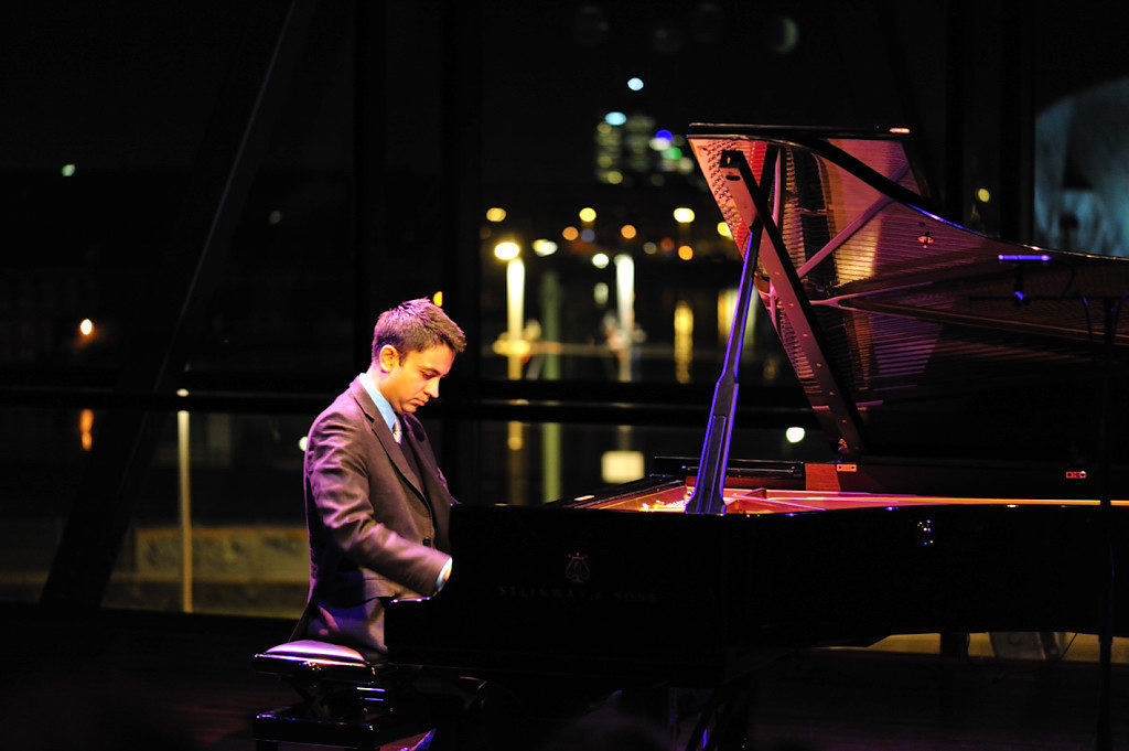 Vijay Iyer's Jazz is Defined by a Resistance to Itself