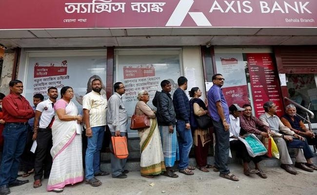 Axis Bank – A License to Launder?