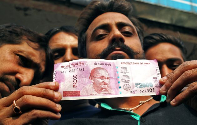 The Demonetisation Decision: Event, Impact, Narrative and Meaning