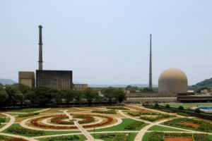 The Bhabha Atomic Research Centre, Trombay, Mumbai. Credit: HBNI