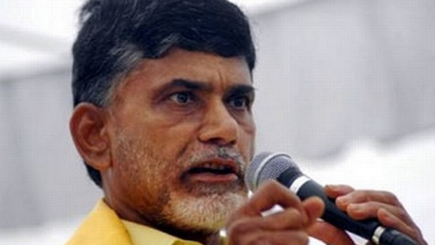 After Initial Support, Chandrababu Naidu Now Sees Problems with Demonetisation