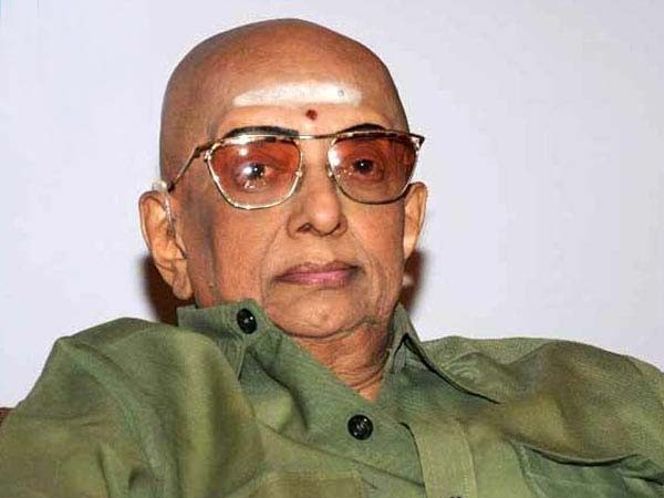 Remembering Cho Ramaswamy, the Statesman-Satirist Who Knew No Fear