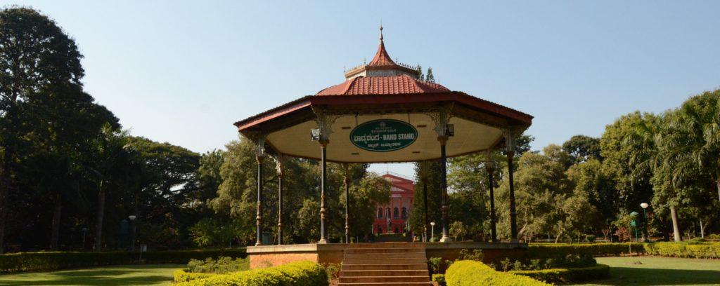 Cubbon Park Symbolises the Contestation Over Bengaluru's Public Spaces