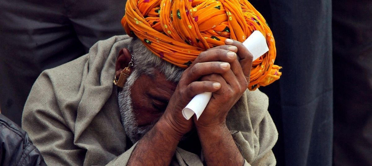 NSSO Data Puts Unemployment at 45-Year High in 2017-18: Report