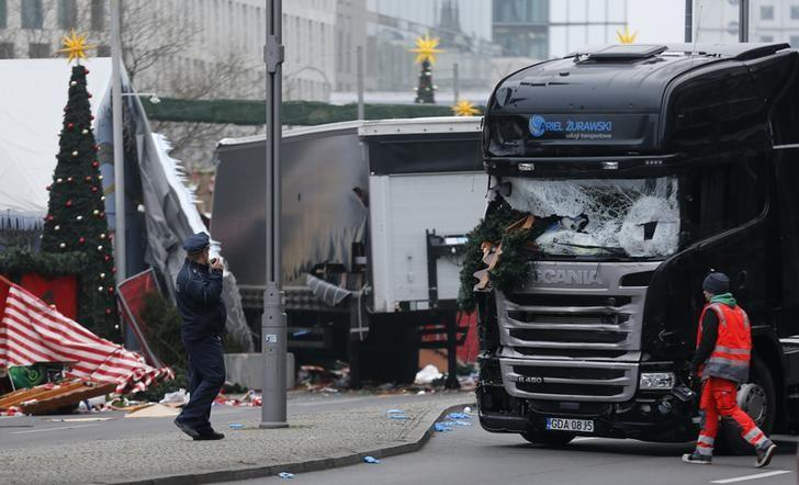 Germany Releases Tunisian Suspect in Berlin Attack