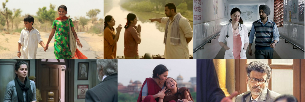 Scriptwriters Were the True Stars of Hindi Cinema in 2016
