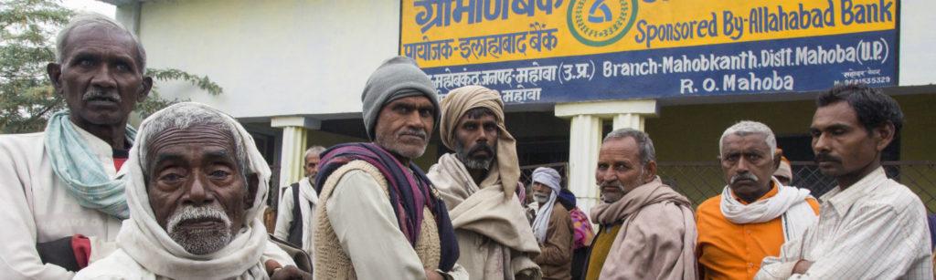 In Bundelkhand, Farmers Sink Into Debt As Rural Economy Collapses Under Demonetisation