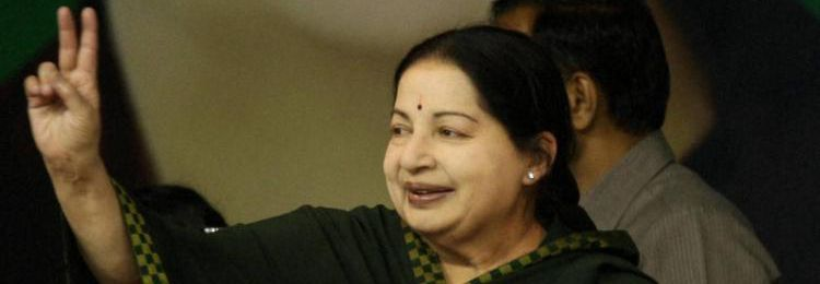 How 'Amma' Became the Master of the Politics of Branding